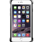 "Melkco Edge Back Bumper for Apple iPhone 6 (4.7"") – Metallic Black"