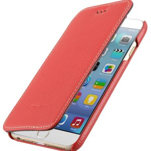 """Premium Leather Cases for Apple iPhone 6 / 6s (4.7"""") - Face Cover Book Type (Ver.3)"""