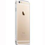 """Melkco Q Arc Aluminium Bumper for Apple iPhone 6 Plus (5.5"""") - Silver"""