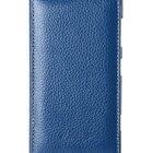 Melkco Premium Leather Case for Nokia Lumia 1020 – Jacka Type (Dark Blue LC)