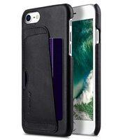 Melkco Fashion European Series Snap cover for Apple iPhone 7 /8 (4.7') - (Black)