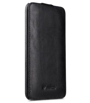 Melkco Premium Leather Case for Google Pixel - Jacka Type (Vintage Black)