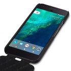Melkco Premium Leather Case for Google Pixel – Jacka Type (Vintage Black)