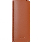 Melkco Premium Leather Case for Google Pixel XL – Jacka Type (Brown)