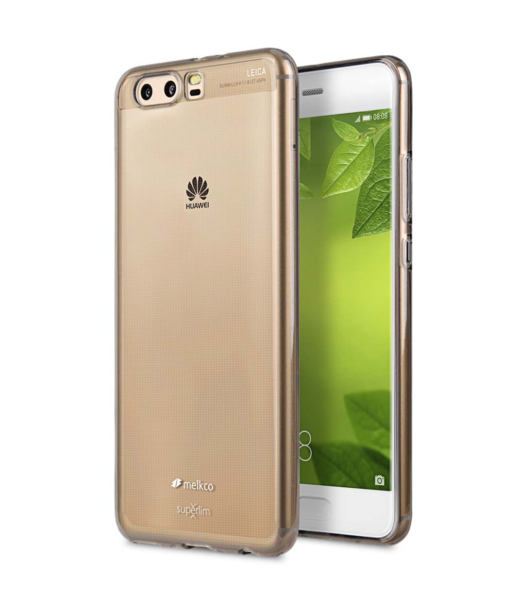 the latest f1f78 cd001 UltraThin Series Air Superlim TPU Case for Huawei P10 Plus