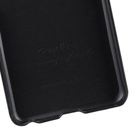 Melkco Premium Leather Card Slot Back Cover Case for LG G7 ThinQ / G7 Plus ThinQ – (Black) Ver.2