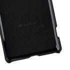 Melkco Premium Leather Snap Cover Case for Sony Xperia XZ2 – (Black)
