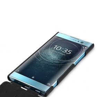 Melkco Premium Leather  Case for Sony Xperia XA2 – Jacka Type (Black)