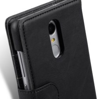 pretty nice e601d b8880 PU Leather Case For Xiaomi Redmi Note 3 - Face Cover Book Type (Ver.3)