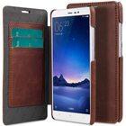 molto carino 0a4c9 c62dd PU Leather Case For Xiaomi Redmi Note 3 - Face Cover Book Type (Ver.3)