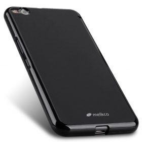 Melkco – Poly Jacket TPU (Ver.2) cases for HTC One X9  – (Black Mat)
