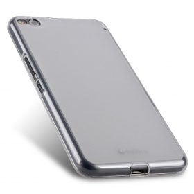 Melkco – Poly Jacket TPU (Ver.2) cases for HTC One X9 – (Transparent Mat)