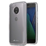 PolyUltima Case for Motorola Moto G5 - (Transparent)