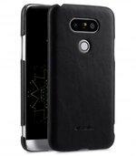 Melkco Premium Genuine Leather Snap Cover For LG G5