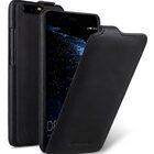 Melkco Premium Leather Case for Huawei P10 – Jacka Type ( Vintage Black )