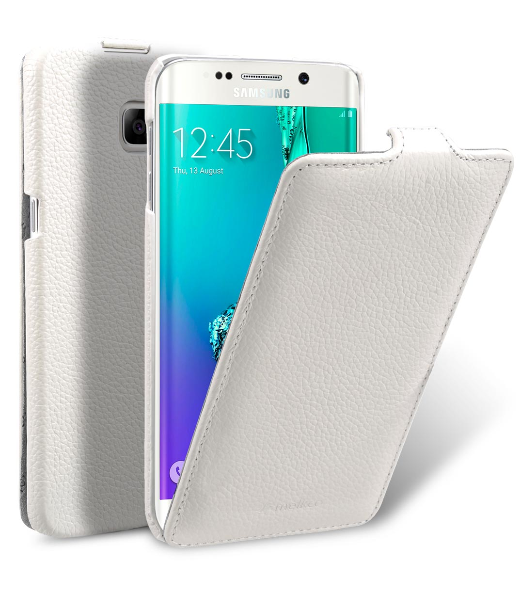 big sale 746a6 8e78d Premium Leather Cases for Samsung Galaxy S6 Edge - Jacka Type