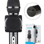 Melody Karaoke Microphone - (Black)