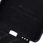 Premium Leather Case for Nokia 6 – Jacka Type (Vintage Black)