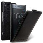 Premium Leather Case for Sony Xperia XZ Premium - Jacka Type