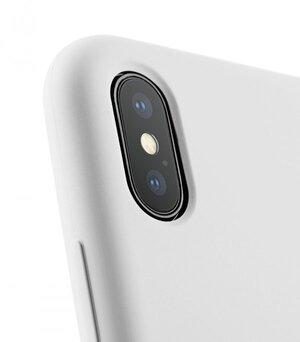 pretty nice 06ebf d6a79 Aqua Silicone Case for Apple iPhone X / XS