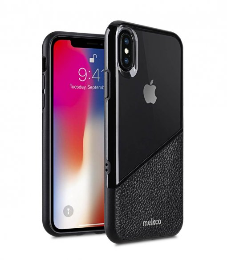 Kubalt Series Edelman Rugged Case for Apple iPhone X / XS
