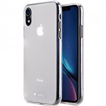 Melkco Poly Jacket TPU Case for Apple iPhone XR - (Transparent Mat)