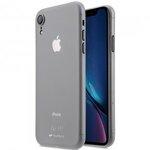 Melkco PP Air PC Case for Apple iPhone XR - (Transparent)