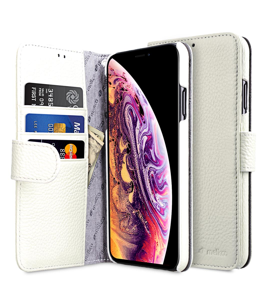 Best iPhone Xs Max Leather Cases in 2019: Pro-Looking ...