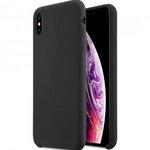 Aqua Silicone Case for Apple iPhone XS Max