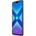 Melkco UltraThin Series Air Superlim TPU Case for Huawei Honor 8X - ( Transparent )