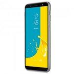 Melkco Air Superlim TPU Case for Samsung Galaxy J8 - ( Transparent )