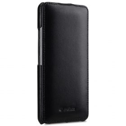 Melkco Premium Leather  Case for LG G7 ThinQ / G7+ ThinQ – Jacka Type (Black)