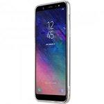 Melkco PolyUltima Case for Samsung Galaxy A6 Plus (2018) - ( Transparent )