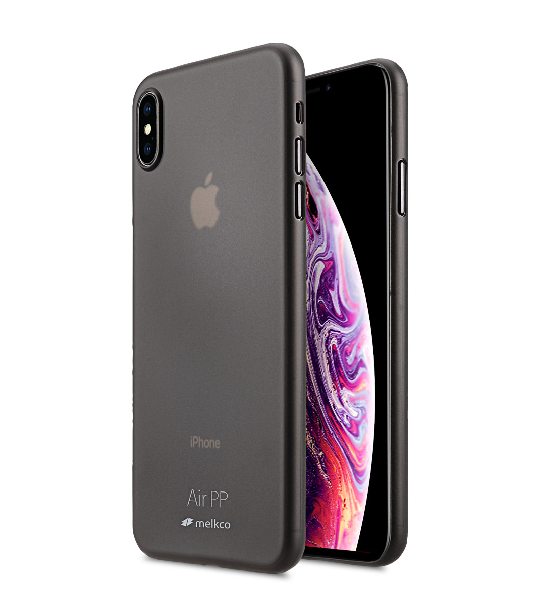 check out ecc3b b6210 Air PP Case for Apple iPhone XS Max