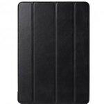 "Melkco Crazy Horse Premium Leather Slimme Cover Type Case for Apple iPad Pro 10.5"" - ( Vintage Black CH )"