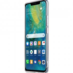 Melkco PolyUltima Case for Huawei Mate 20 Pro - ( Transparent )