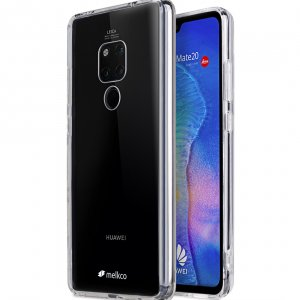 Melkco PolyUltima Case for Huawei Mate 20 - (Transparent)