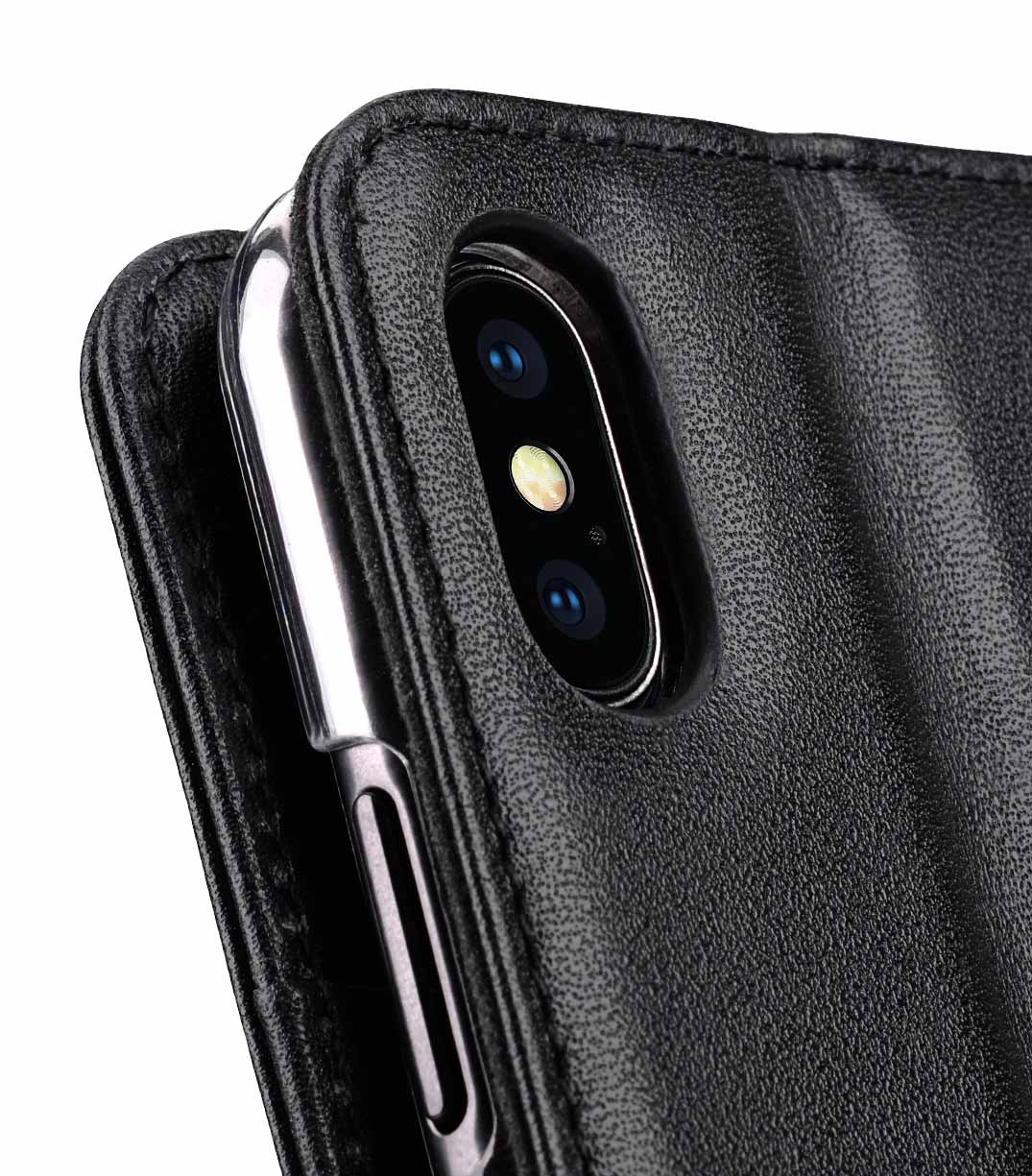 7 Best Leather Cases for iPhone XS Max | Beebom