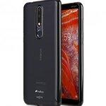 UltraThin Series Air Superlim TPU Case for Nokia 3.1 Plus