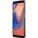 Melkco UltraThin Series Air Superlim TPU Case for Samsung Galaxy A7 (2018) - ( Transparent )