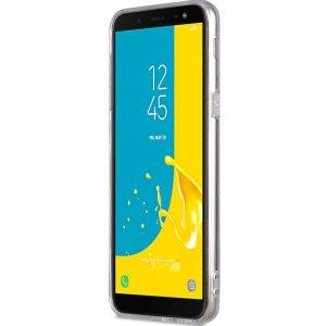 Melkco PolyUltima Case for Samsung Galaxy J6 (2018) - (Transparent)