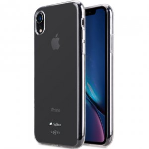 Melkco UltraThin Series Air Superlim TPU Case for Apple iPhone XR - ( Transparent )