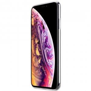 Melkco UltraThin Series Air Superlim TPU Case for Apple iPhone XS Max - (Transparent)