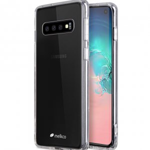Melkco PolyUltima Case for Samsung Galaxy S10 - ( Transparent )