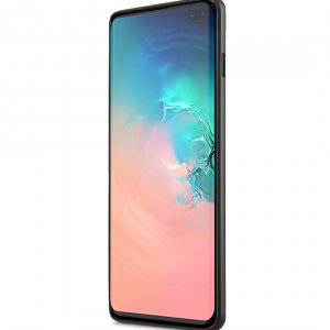 Melkco PP Air PP Case for Samsung Galaxy S10+ - ( Black )