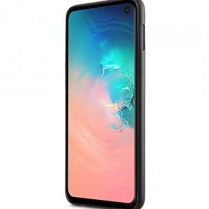 Melkco PP Air PP Case for Samsung Galaxy S10e - ( Black )