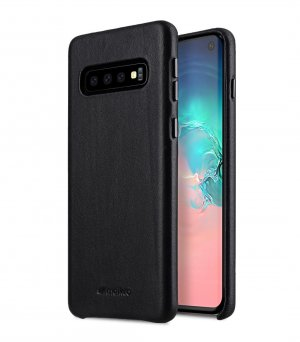 Origin Series Premium Leather Regal Snap Cover Case for Samsung Galaxy S10