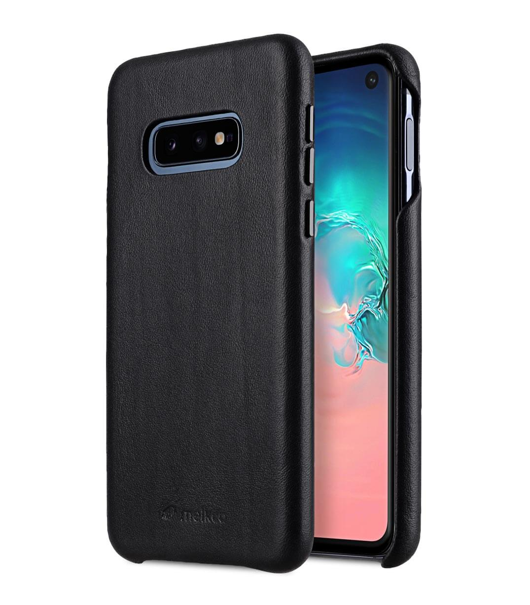 Origin Series Premium Leather Regal Snap Cover Case for Samsung Galaxy S10e