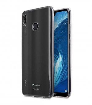 UltraThin Series Air Superlim TPU Case for Huawei Honor 8X Max