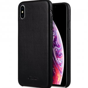 "Origin Series Premium Leather Regal Snap Cover Case for Apple iPhone XS Max (6.5"")"